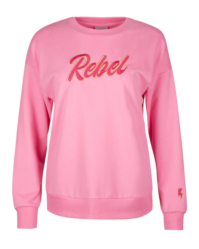 Rebel jumper by Oliver Bonas