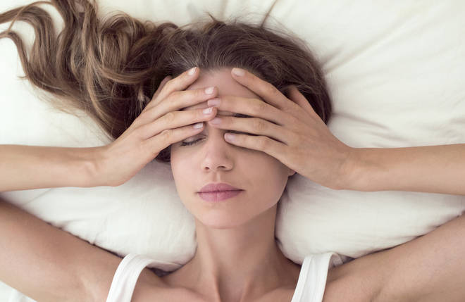 A sleep calculator can tell you when to go to bed
