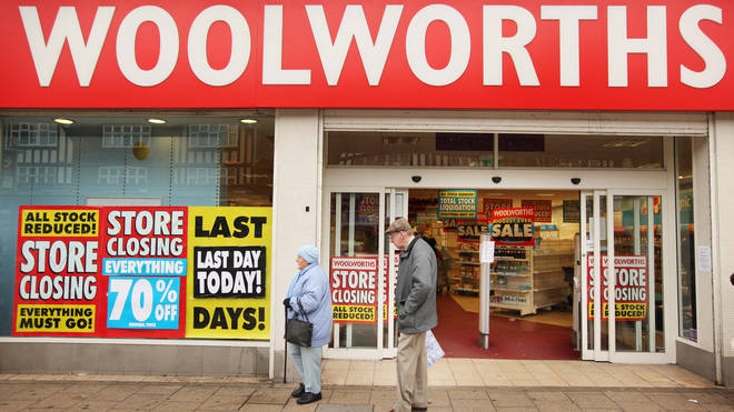 People have been left confused a it is reported Woolworths may be reopening