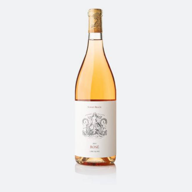 Channing Daughters Sunset Beach Rosé
