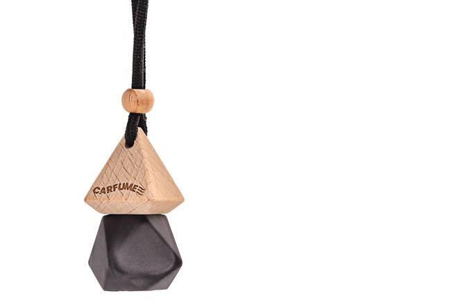 Car fragrance from Carfume