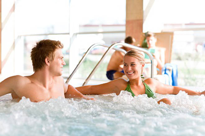 Pamper day for two at Bannatyne Health and Fitness