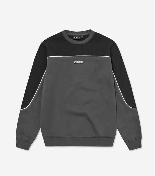 Arc sweatshirt from Nicce