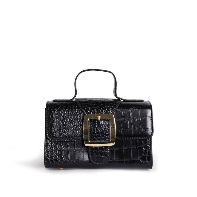 Arabella Black Bag from Ego