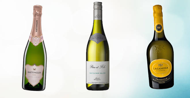 The best vegan wines and Prosecco you can buy in the UK