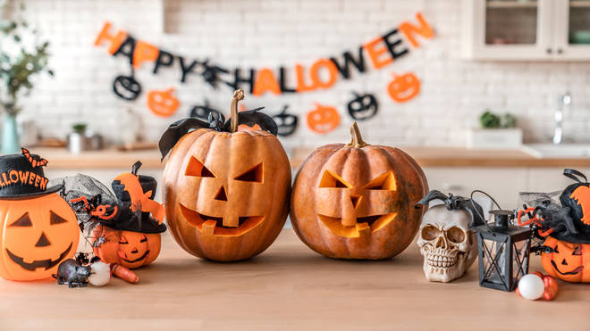 Don't throw your Jack O'Lanterns in the bin - put them to good use!