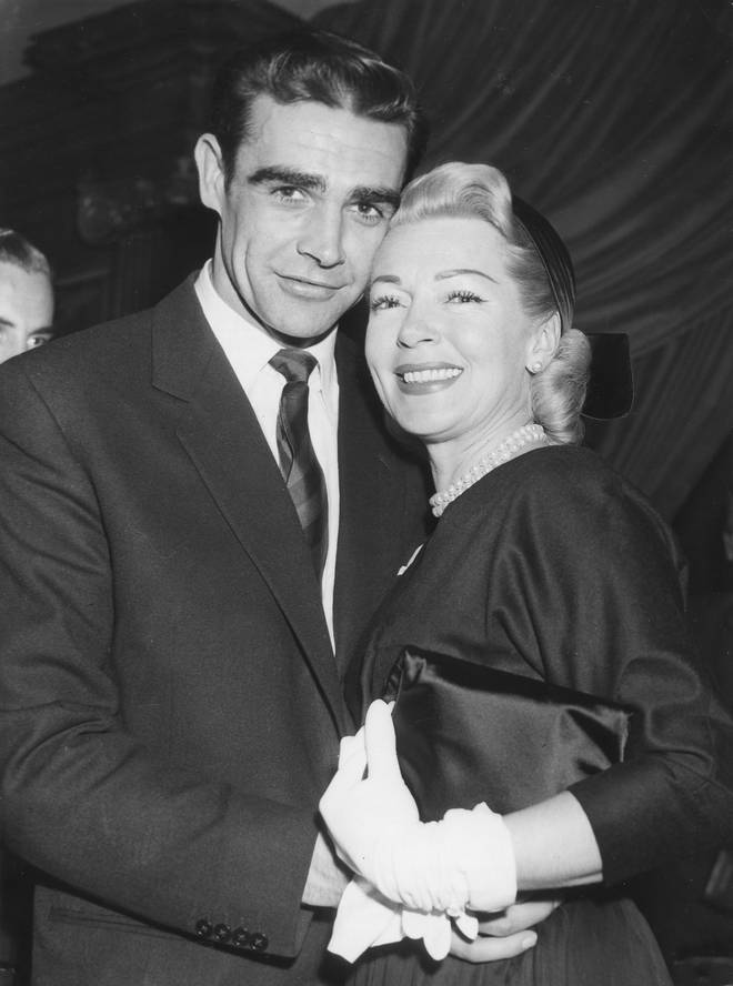 Sean Connery has died at the age of 90