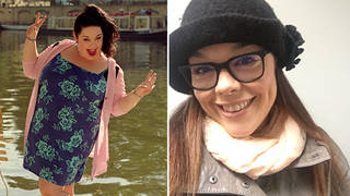 Lisa Riley speaks out about experiencing panic attacks