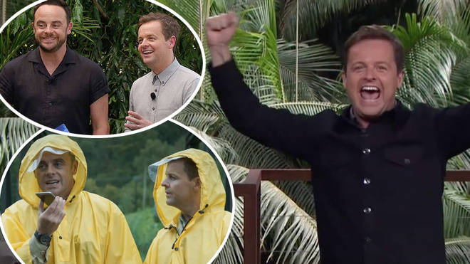 Ant and Dec will return to our screens very soon for a new series of I'm A Celebrity