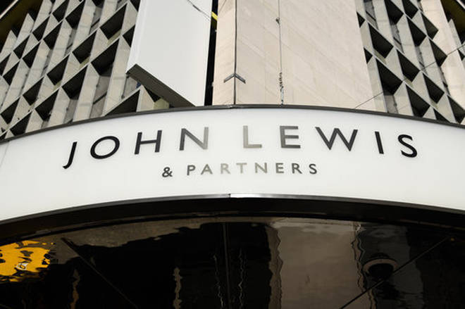 The John Lewis Christmas advert will likely be out this month