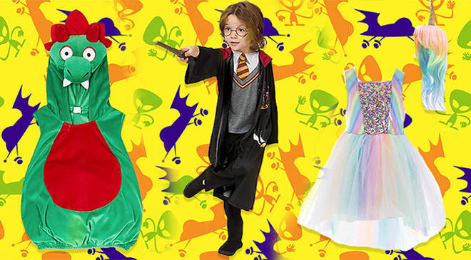 Halloween costume ideas for kids 2018