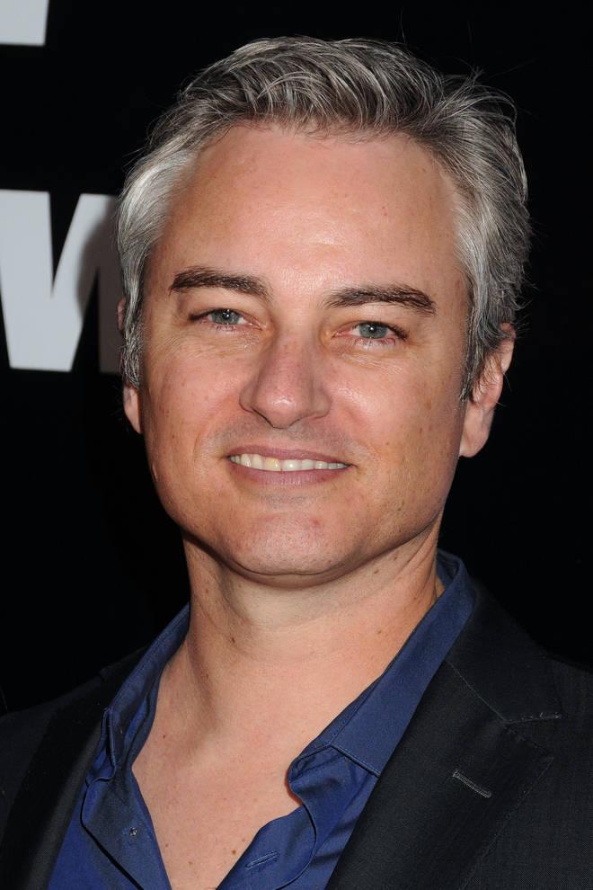 Kerr Smith played Jack