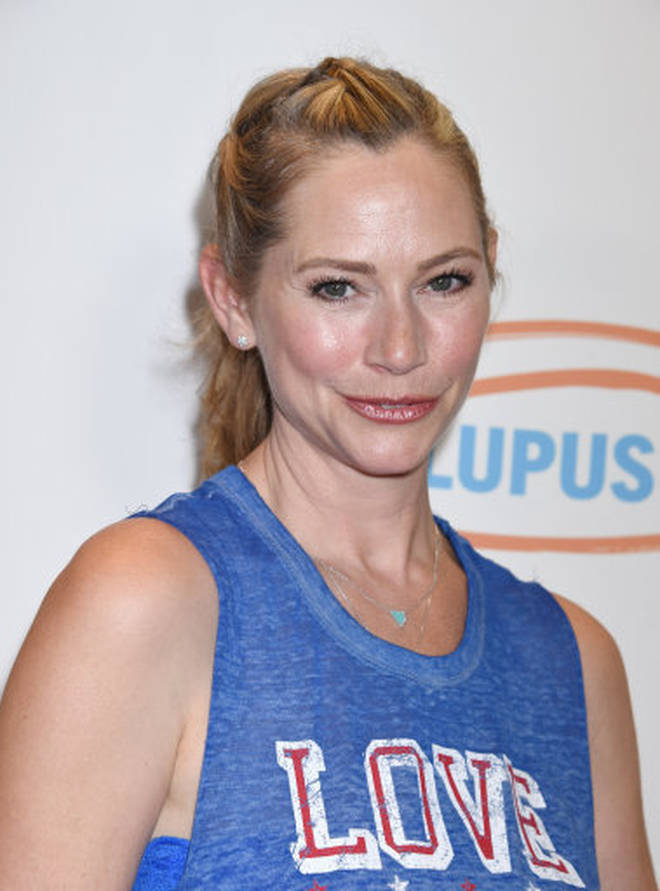 Meredith played Andie