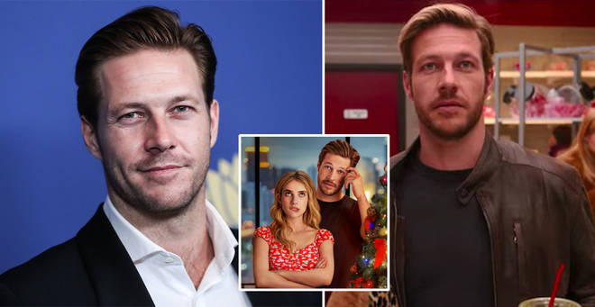 Your need-to-know on Luke Bracey
