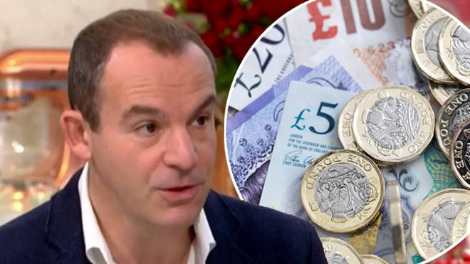 Martin Lewis has revealed how you can get a free £125