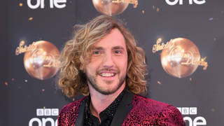 Seann Walsh will return to Strictly Come Dancing this weekend