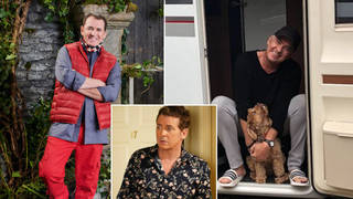 Shane Richie is taking part in I'm A Celebrity