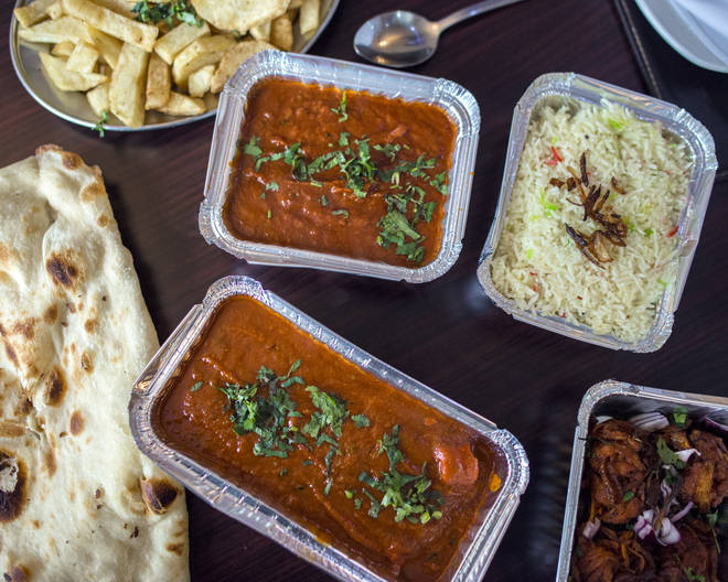 The Best Curry Houses In Britain Revealed Is Your Local