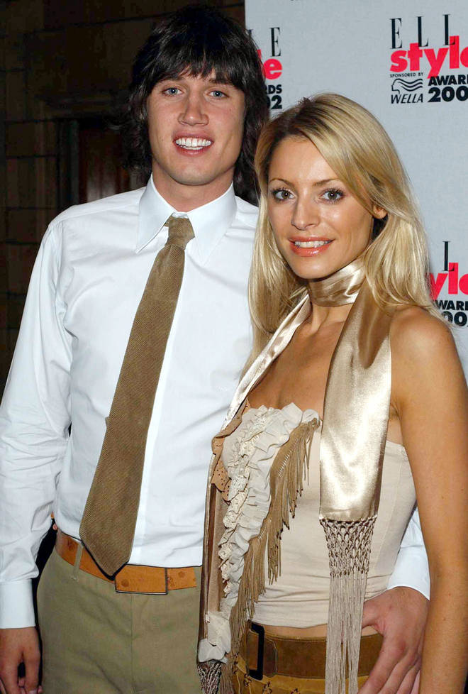 Vernon Kay has been on our screens since 2000