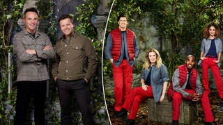 The final date for I'm A Celebrity hasn't been confirmed