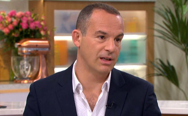 Martin Lewis has announced his latest MSE deals