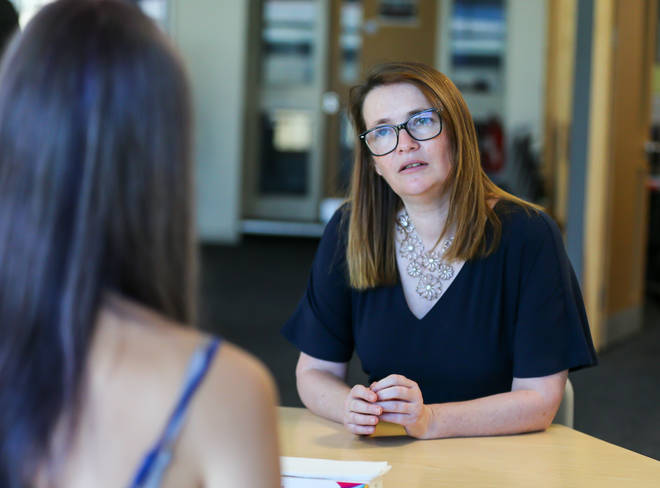 Welsh education minister, Kirsty Williams, announced the news on Tuesday
