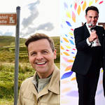 Ant and Dec have been on our screens for over 30 years