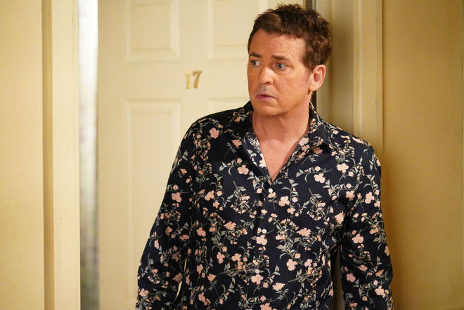 Shane Richie has played Alfie Moon since 2002
