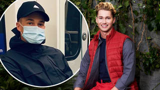 AJ Pritchard will be appearing on this year's I'm A Celebrity...Get Me Out Of Here!