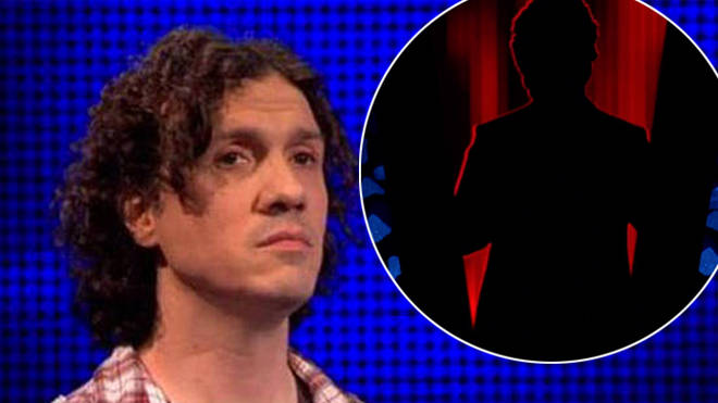 Darragh Ennis is the new Chaser