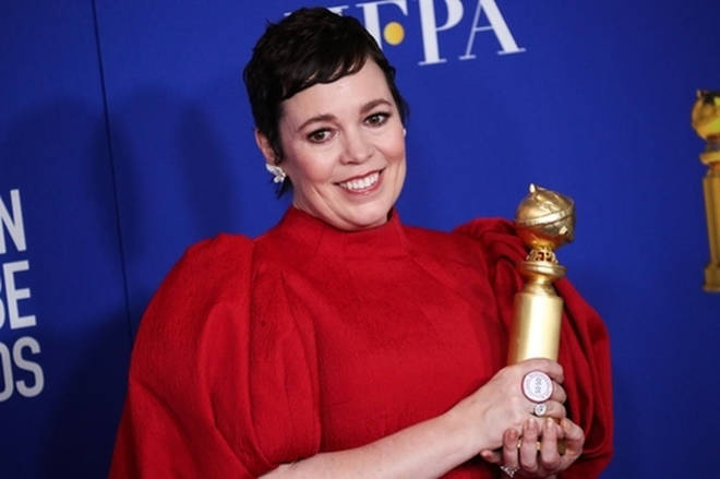 Olivia Colman has held a number of prominent TV and film roles