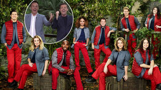 Here's the odds on who will win I'm A Celebrity