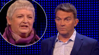 Bradley Walsh was branded harsh by The Chase viewers