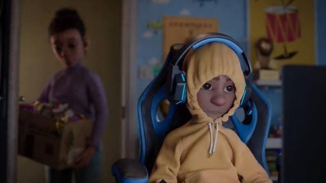 McDonald's Christmas advert 2020 tells the story of Tom