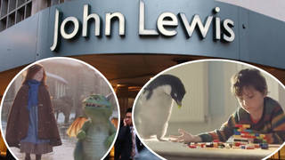 John Lewis are yet to released their highly-anticipated Christmas 2020 advert