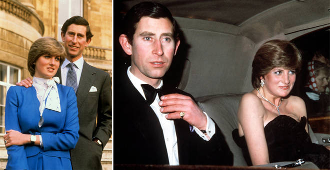Your need-to-know on Prince Charles and Princess Diana's relationship