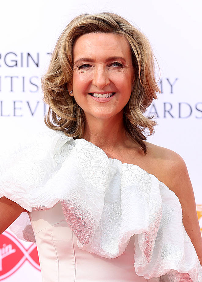 How Old Is I M A Celebrity S Victoria Derbyshire And Who Is She Married To Heart