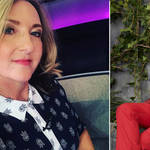 Victoria Derbyshire is a journalist and broadcaster