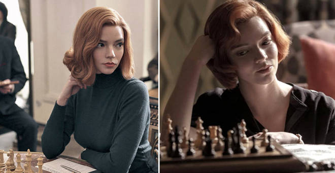 Is the Queen's Gambit based on a true story?