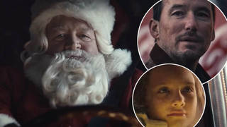 The Coca-Cola Christmas advert has been released