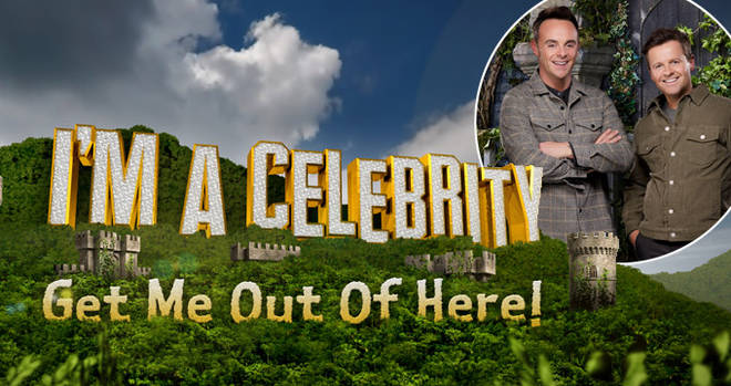 I'm A Celebrity is back on ITV