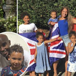 Mo Farah will be missing his wife and children during his time on I'm A Celeb