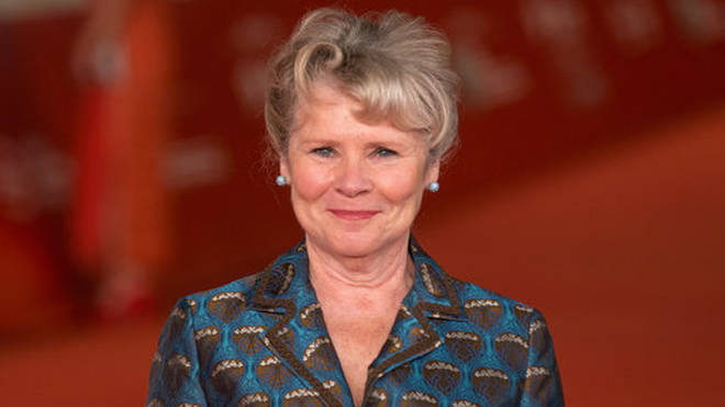 Imelda Staunton will play the Queen in the final seasons