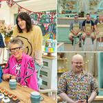 The Great British Bake Off final is airing soon