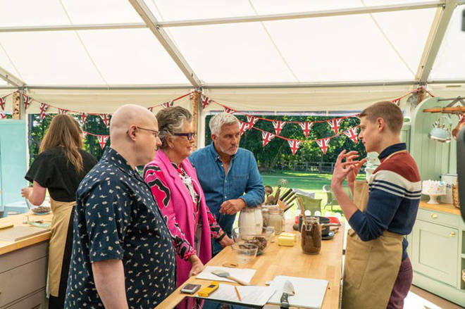 The Great British Bake Off is looking for new applicants