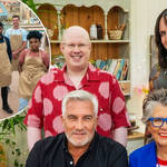 Here's how to apply for The Great British Bake Off 2021