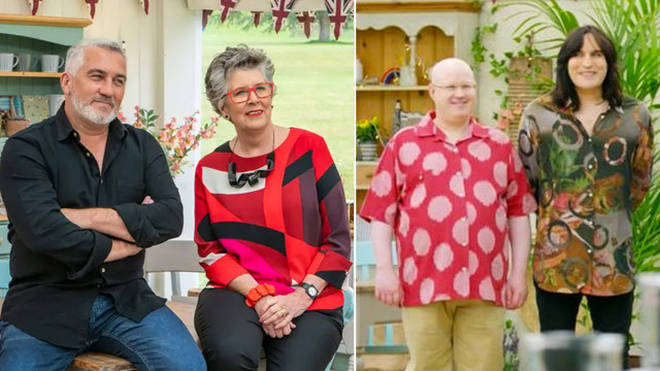 The Bake Off will return in 2021