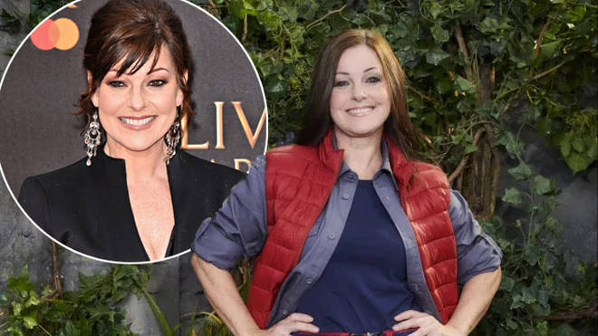 Ruthie Henshall has joined the I'm A Celeb line up