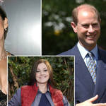 Ruthie Henshall dated Prince Edward
