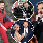 Everything you need to know about new I'm A Celebrity star Russell Watson